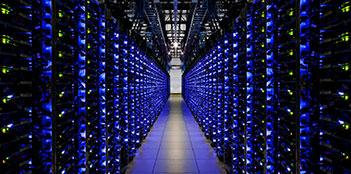 Server | Storage Data Center | UPS Hyper Converged